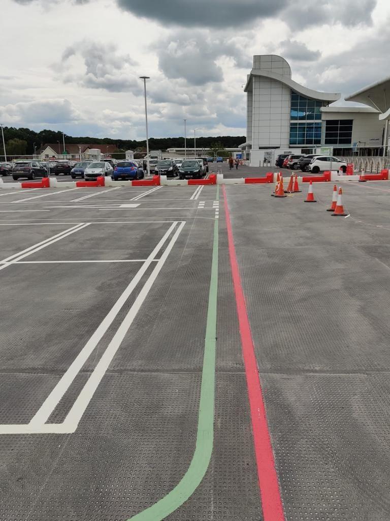 Line Marking Contractors