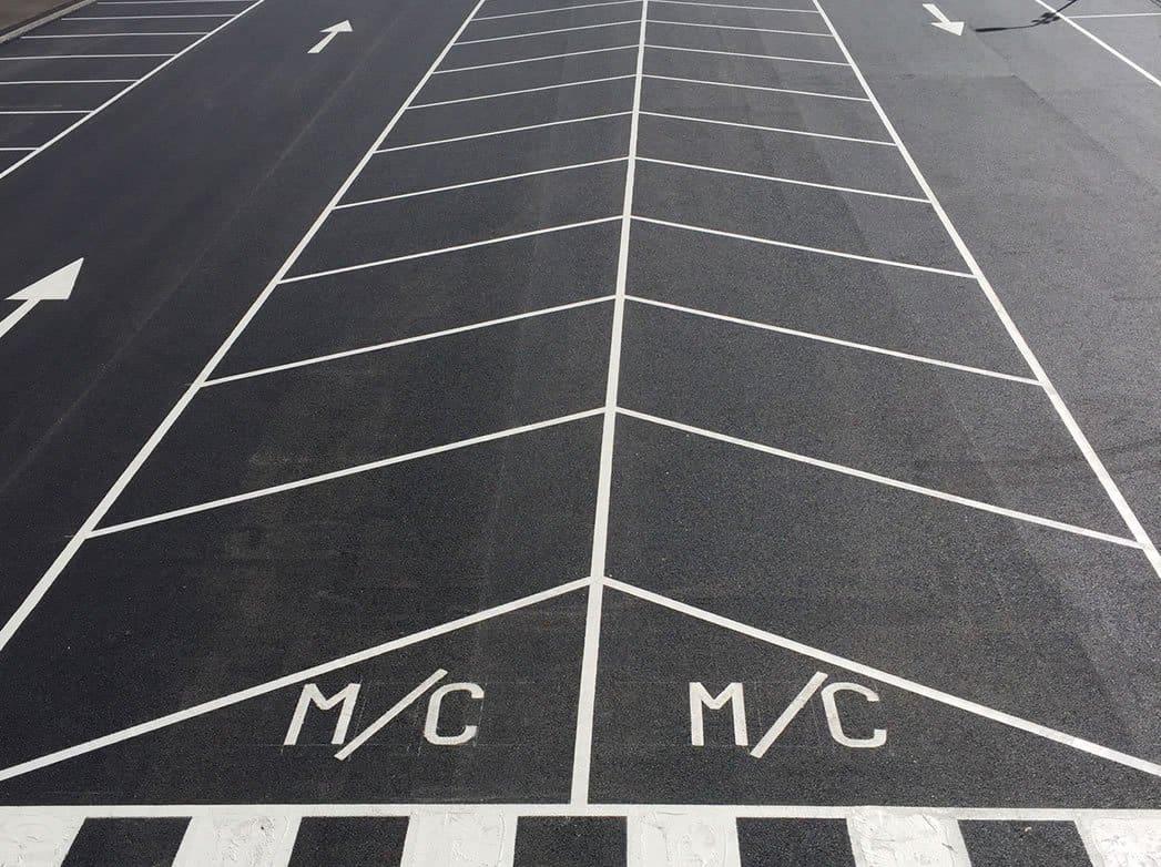 White Line Marking Contractors