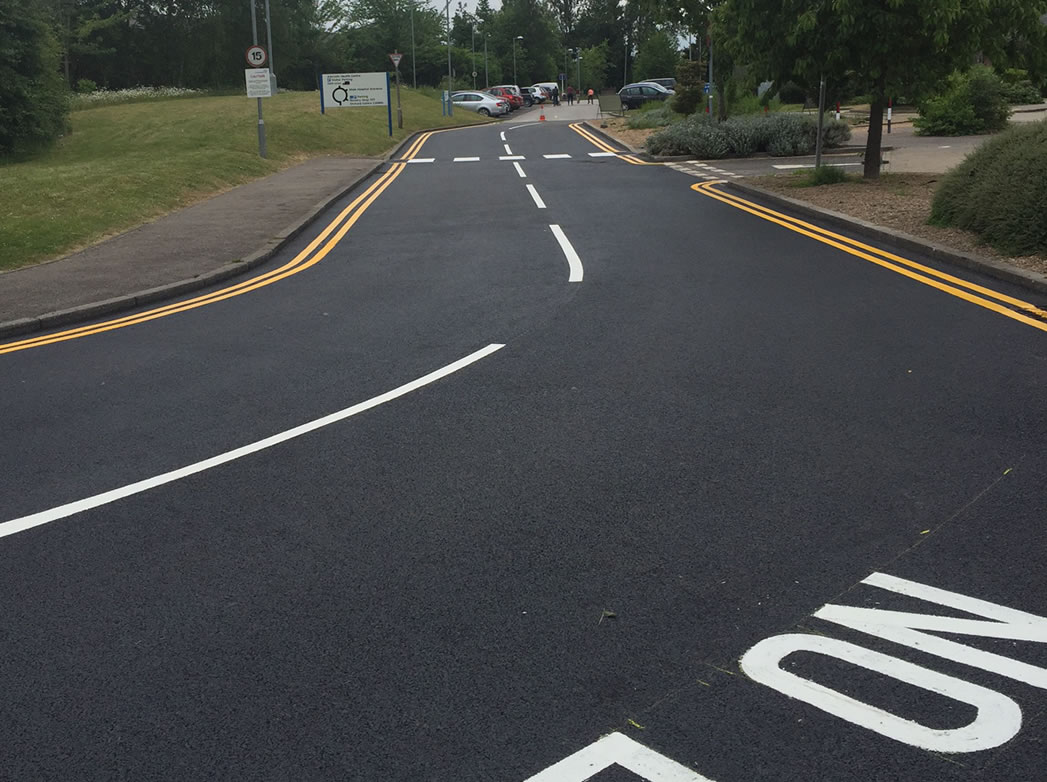 Line Marking Services In Bournemouth